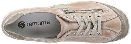 Remonte Dorndorfr3408 - Zapatillas Mujer Rosa - Pink (steel/rosa / 31)