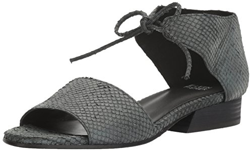 Eileen Fisher womens Ely-lt Carbon