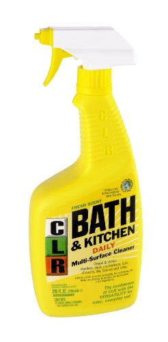Upc 78291219265 Clr Kitchen Bathroom Cleaner 26 Oz The World 39 S Largest Upc Database