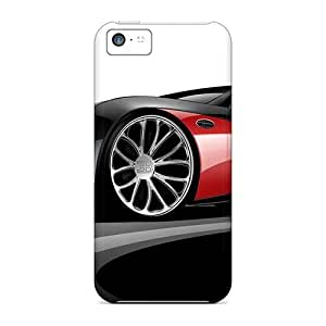 For Iphone 5c Tpu Phone Case Cover(concept)