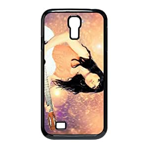 carly rae jepsen 14 Samsung Galaxy S4 9500 Cell Phone Case Black custom made pgy007-9028350