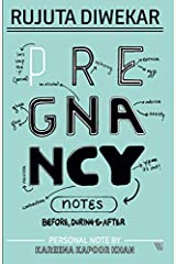 Pregnancy Notes: Before, During & After (City Plans) Paperback
