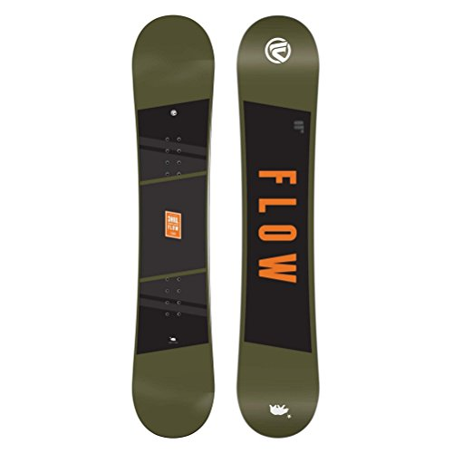 Flow Micron Chill Boys Snowboard