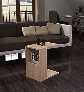 Ifurniture Coffee Table - Beige