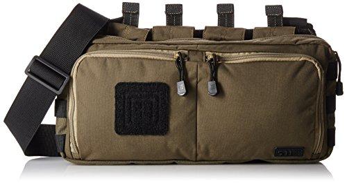 5.11 4 AR Magazine Capacity 4-Banger Bag