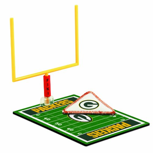 Green Bay Packers Tabletop Football Game