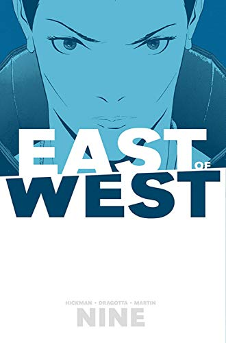 Pdf Graphic Novels East of West Volume 9