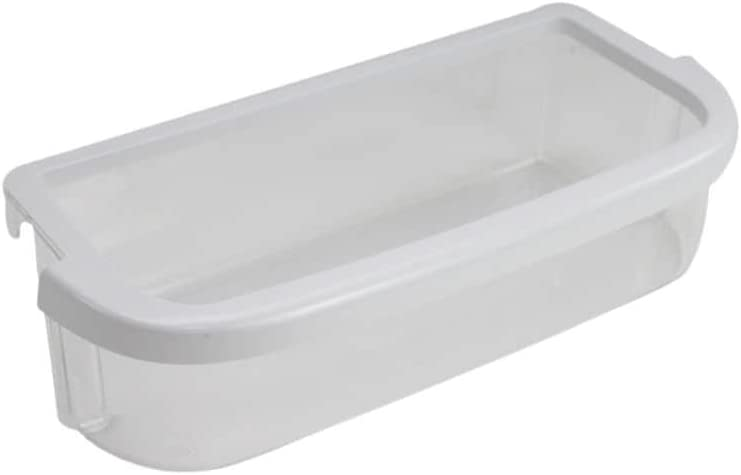 Whirlpool W10371194 Refrigerator Door Bin Genuine Original Equipment Manufacturer (OEM) Part
