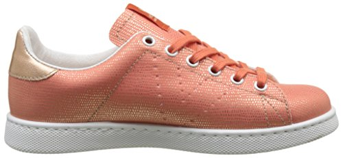 Tejido Basket Fantasia Adults' Low Coral Unisex Orange Deportivo Victoria E5qnUFOxpw