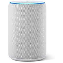Echo (3ª geração) - Smart Speaker com Alexa - Cor Branca