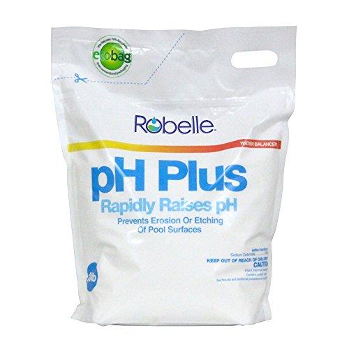 (Robelle 2210B pH Increaser for Swimming Pools, 10 lb)