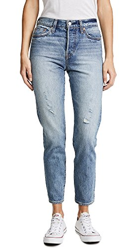 Levi's Women's Wedgie Icon Jeans, Foothills, 26