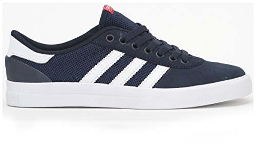 Adidas - Lucas Premiere - navy/white/red Gr.:US 12/EU 46 2/3, Skateboarding