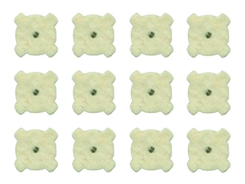 Otis Technology 7.62 Star Chamber Tool Replacement Pads Cleaning Stars