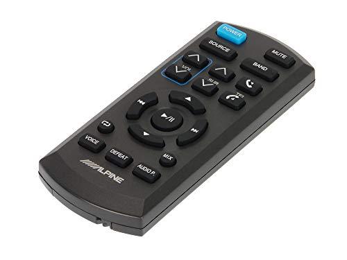 ALPINE CDE-175BT Bluetooth CD Receiver Car Stereo USB/AUX SiriusXM Ready+Remote