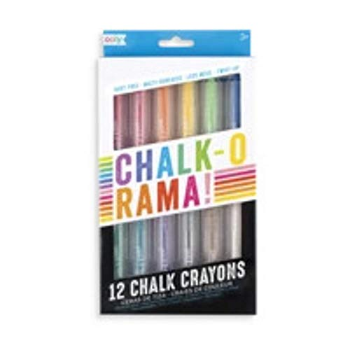 Chalk-O-Rama is a great Easter basket stuffer for tweens