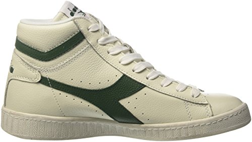 Sneaker Unisex Diadora Waxed a Game High Collo Alto L T8wwOqWI