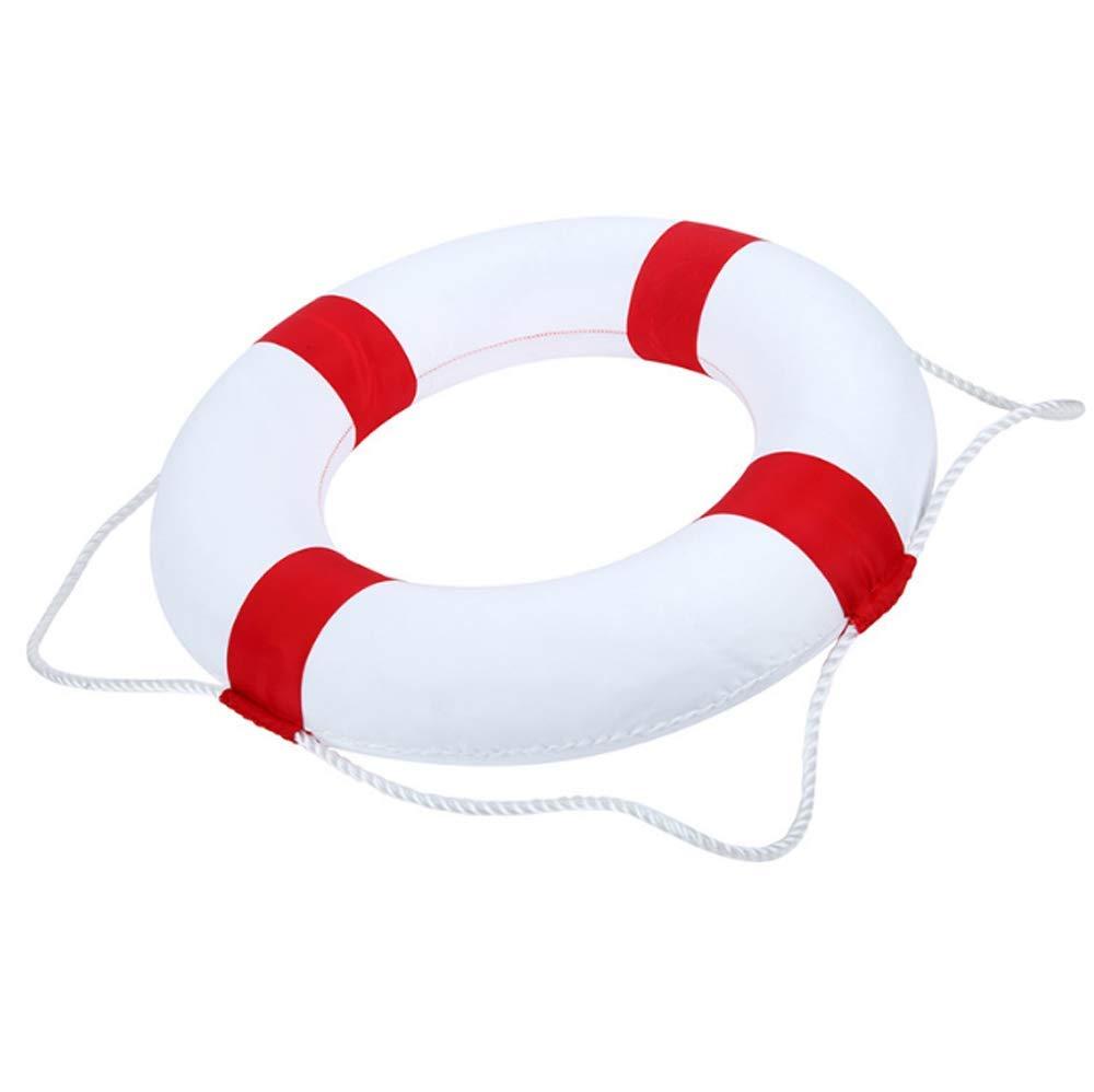 Salvavidas, La Espuma Sólida Niños Salvavidas Chicos Niñas De Rescate Espesado Flotador,Red: Amazon.es: Deportes y aire libre