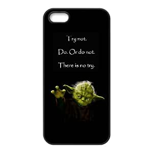 Exquisite stylish phone protection shell iPhone 5,5S Cell phone case for Star Wars pattern personality design