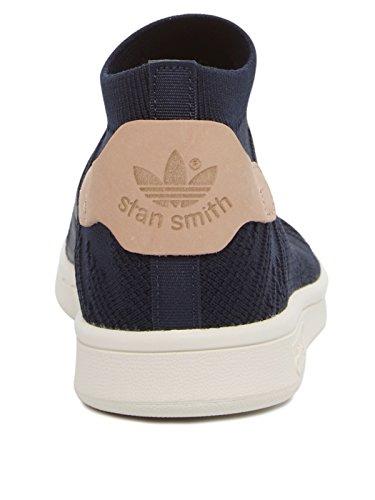 Adidas Percen Sock Stan W tinley Pk Bleu Chaussures Tinley Smith Fitness 000 De Femme pgpUF