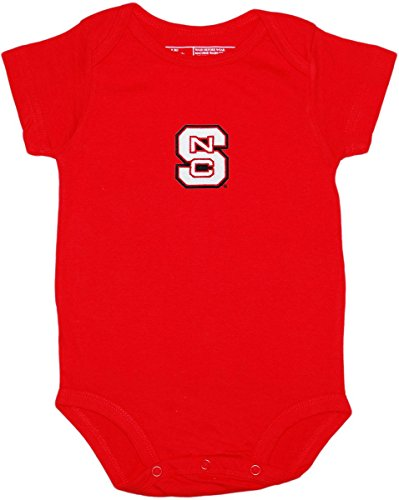 North Carolina State University Wolfpack Baby Bodysuit ()