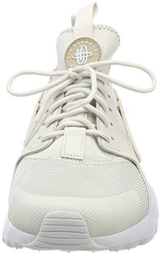Nike Air Huarache Run Ultra, Scarpe da Ginnastica Uomo Beige (Light Bone/Khaki-pure Platinum 015)