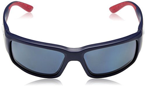 Costa Fantail USA Sunglasses Usa Blue Framegray 580p