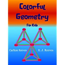 Colorful Geometry For Kids