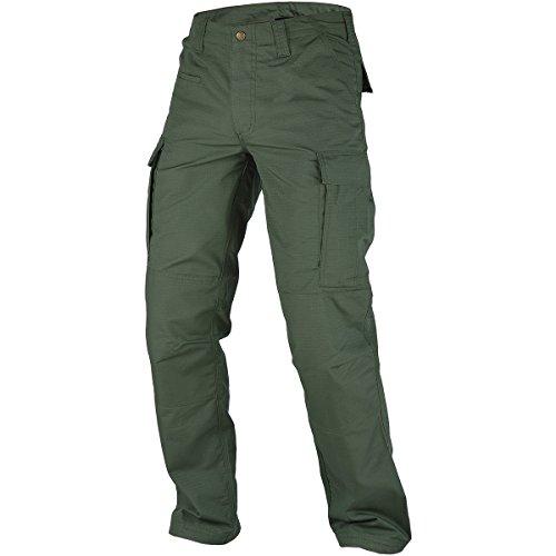 Pentagon Hommes BDU 2.0 Pantalon Camo Vert