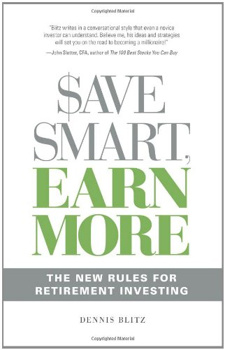Download Save Smart, Earn More: The New Rules for Retirement Investing ebook