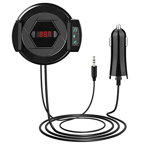bluetooth-fm-transmitter-hifi-wireless-audio-receiver-microphone-hands-free-calling-phone-holder-aux
