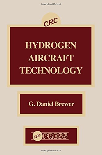 Hydrogen Aircraft Technology