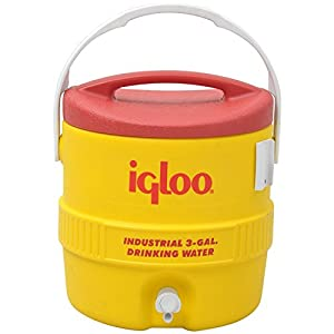 Igloo SEPTLS385431 –  400 Series Coolers – 431 : Great size for the 2 of us