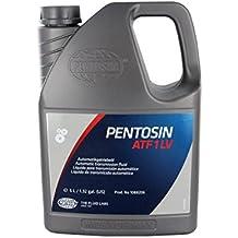 Pentosin Long-Life Fully Synthetic ATF 1 LV 5L 1088206