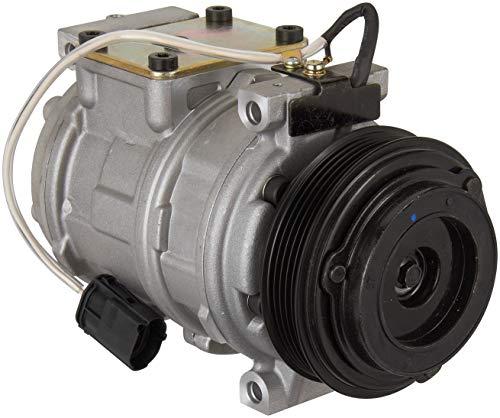 Spectra Premium 0658356 A/C Compressor - Bmw 740i A/c Compressor