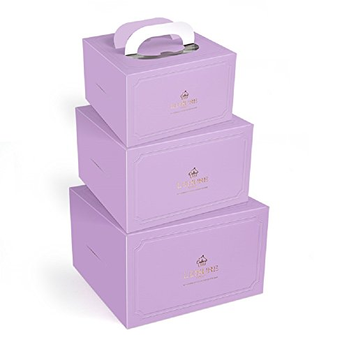 purple bakery boxes - 6