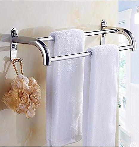 Toalleros toallero Cuarto de baño acero inoxidable 304 ...