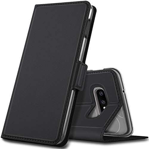 ultra-thin leather case for galaxy s10e
