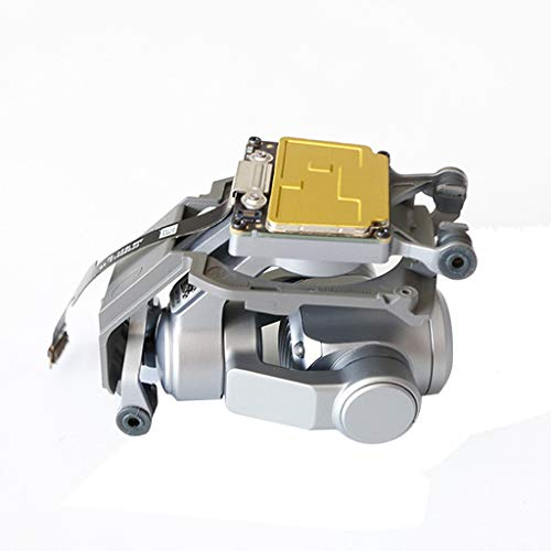 Weite Professional Premium Repair Parts Replacement HD Gimbal Camera Assembly for DJI Mavic 2 Zoom (Silver) by Weite (Image #3)