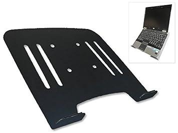 universal Soporte para ordenador portátil notebook netbook sujeción AN Soporte de pared con VESA 75 Modelo: ip3b: Amazon.es: Electrónica