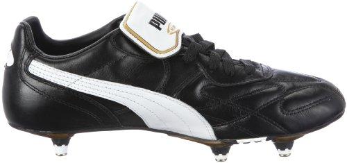 nero Puma uomo da nere Sg Scarpe bianco nero calcio da King Pro UPnxUSRTf