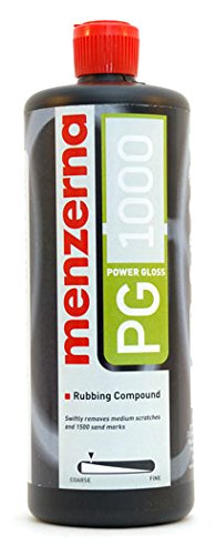 Menzerna Power Gloss 1000 Compound (Quart)