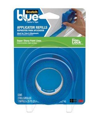 3M 2093EL-RF Scotch-Blue™ Painter's Tape Applicator Refills