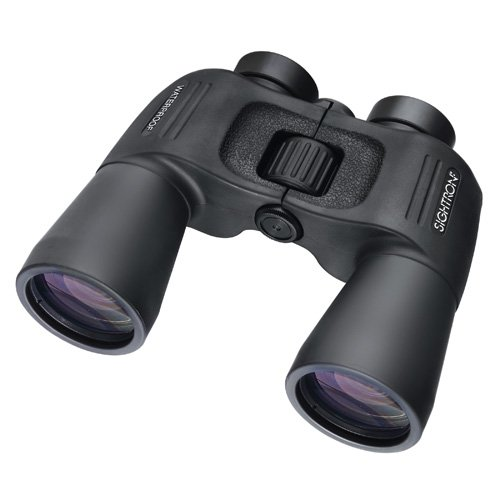 Sightron SIIWP1050 10x50 Binocular (Black)