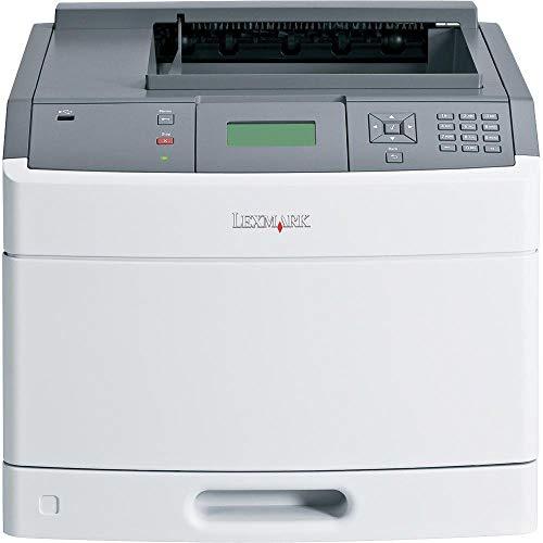 (T652DN Mono Laser Printer (Certified Refurbished))