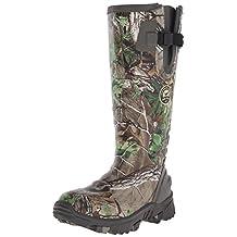 """Irish Setter Women's 4885 Rutmaster 2.0 15"""" Uninsulated Rubber Hunting Boot"""