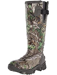 "Women's 4885 Rutmaster 2.0 15"" Uninsulated Rubber Hunting Boot"