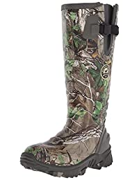 "Irish Setter Women's 4885 Rutmaster 2.0 15"" Uninsulated Rubber Hunting Boot"