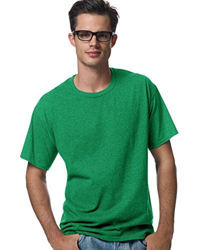 Green Shirt - 4