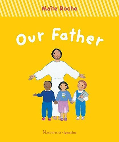 Our Father by Maïte Roche (2015-10-15)